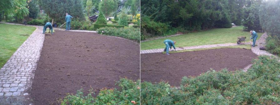 Gartenbau Rosarium Wilhelmshaven - Gartenbau Landschafts ...
